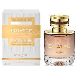 Boucheron Quatre Absolue de Nuit Pour Femme Eau de Parfum 100ml дамски