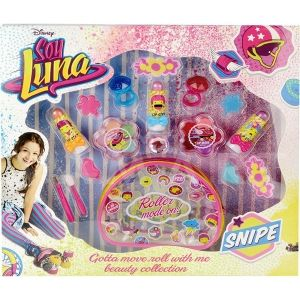 Markwins Soy Luna Gotta move beauty collection  Детски козметичен комплект
