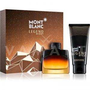 Mont Blanc Legend Night Eau de Parfum 50ml + Shower Gel 100 ml мъжки комплект