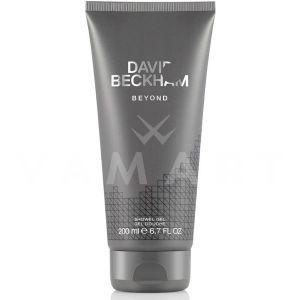 David Beckham Beyond Shower Gel 200ml мъжки