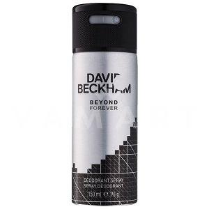 David Beckham Beyond Forever Deodorant Spray 150ml мъжки