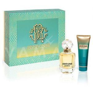Roberto Cavalli Paradiso Eau de Parfum 50ml + Body Lotion 75ml  дамски комплект