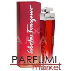 Salvatore Ferragamo Subtil Eau de Parfum 100ml дамски без кутия