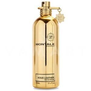 Montale Aoud Leather Eau de Parfum 100ml унисекс
