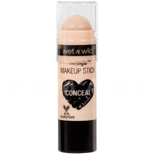 Wet n Wild MegaGlo Makeup Stick Conceal and Contour Стик коректор 808 Nude For Thought