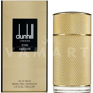 Dunhill Icon Absolute Eau de Parfum 100ml мъжки без опаковка