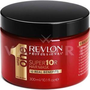 Revlon Professional Uniq One Superior Hair Mask All In One Супер Маска за коса 10 в 1 300 ml