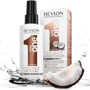 Revlon Professional Uniq One Coconut All In One Спрей-Маска за коса без отмиване 10 в 1 150 ml