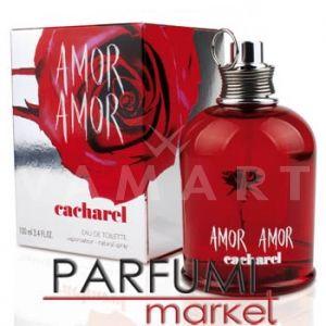Cacharel Amor Amor Eau de Toilette 30ml дамски