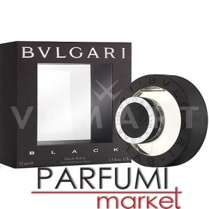 Bvlgari Black Eau de Toilette 75ml унисекс