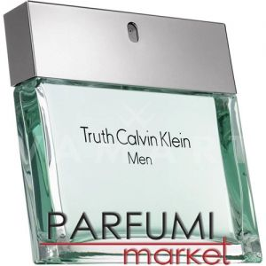 Calvin Klein Truth Men Eau de Toilette 100ml мъжки без кутия
