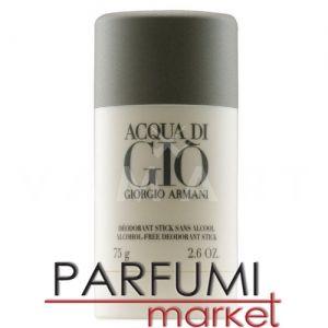 Armani Acqua di Gio homme Deodorant Stick 75ml мъжки
