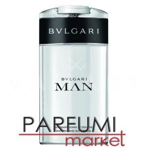 Bvlgari Man Shampoo & Shower Gel 200ml мъжки