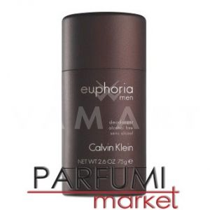 Calvin Klein Euphoria Men Deodorant Stick 75ml мъжки