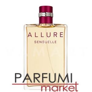Chanel Allure Sensuelle Eau de Toilette 100ml дамски без кутия