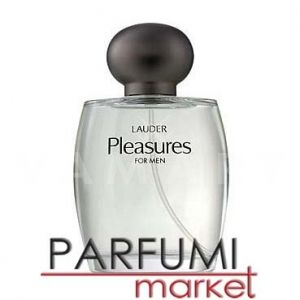Estee Lauder Pleasures Men Eau de Toilette 100ml мъжки без кутия