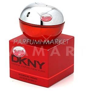 Donna Karan DKNY Red Delicious Eau de Parfum 100ml дамски без кутия