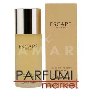 Calvin Klein Escape for men Eau de Toilette 100ml мъжки