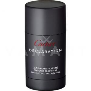 Cartier Declaration Deodorant Stick 75ml мъжки