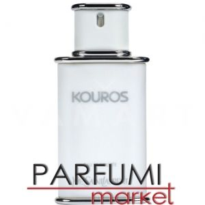 Yves Saint Laurent Kouros Eau de Toilette 50ml мъжки