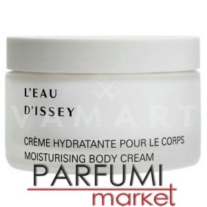 Issey Miyake L'Eau d'Issey Moisturising Body Cream 200ml дамски