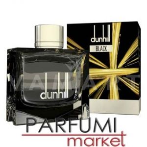 Dunhill Black Eau de Toilette 50ml мъжки