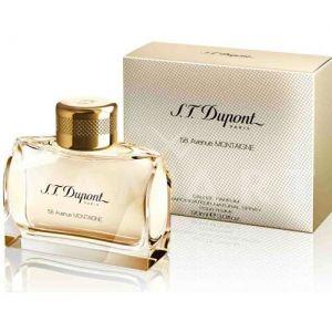 S.T. Dupont 58 Avenue Montaigne pour Femme Eau de Parfum 30ml дамски