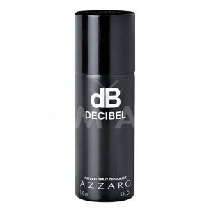 Azzaro Decibel Deodorant Spray 150ml мъжки