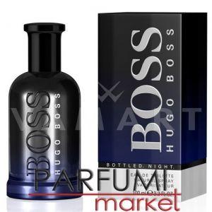 Hugo Boss Boss Bottled Night Eau de Toilette 200ml мъжки