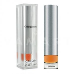 Calvin Klein Contradiction Parfum 15ml дамски