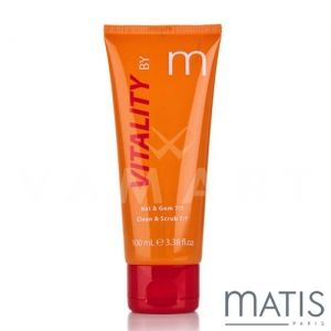 Matis Vitality by M Clean & Scrub 7/7 100ml