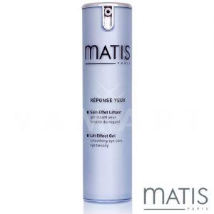 Matis Reponse Yeux Lift Effect Eye Gel 15ml Гел за околоочен контур с лифтинг ефект