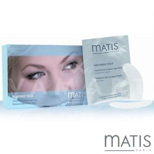Matis Reponse Yeux Radiance Eye Contour Patch 5х2бр.Пачове за околоочен контур