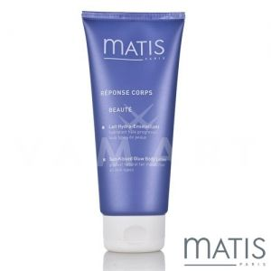 Matis Reponse Corps Sun-Kissed Glow Body Lotion 200ml Крем за хидратация и придобиване на тен