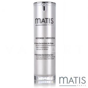 Matis Reponse Corrective Wrinkle Correcting Care 30ml Заличител за бръчки за лице