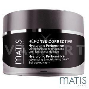 Matis Reponse Corrective Hyaluronic Performance 50ml Крем с хиалуронова киселина за попълване на бръчки