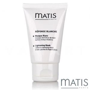 Matis Reponse Blanche Lightening Mask 50ml Избелваща маска за лице