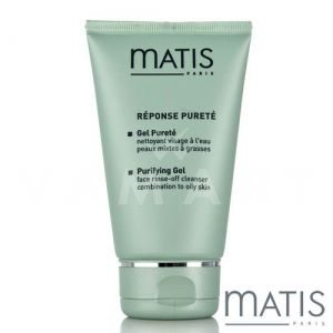 Matis Reponse Purete Purifying Gel 125ml Измиващ гел за мазна кожа