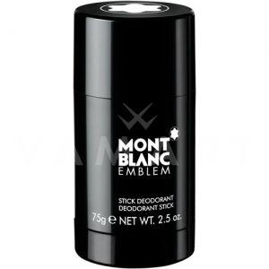 Mont Blanc Emblem Deodorant stick 75ml мъжки